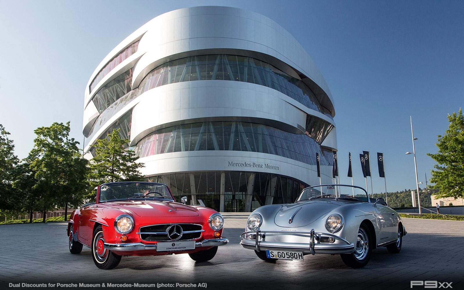 Porsche Museum Stuttgart >> Porsche Museum – P9XX