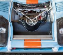 Porsche 917/10 Prototype Planned for RM Sotheby's Paris Sale