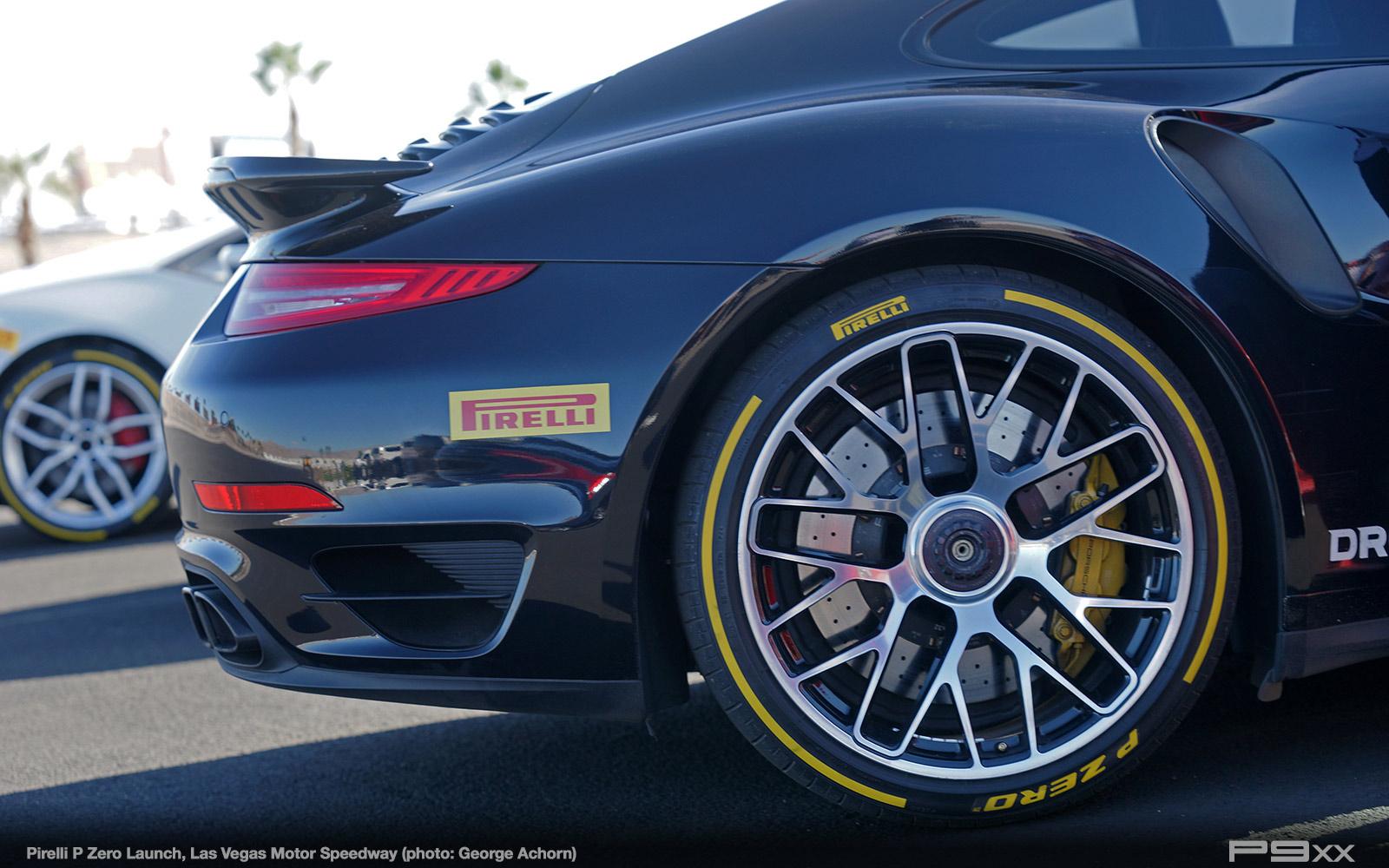 Tech Pirelli Re Sets Bar With New P Zero Lineup P9xx