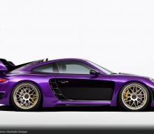 Gemballa Avalanche, a Highly Individualized Porsche 911