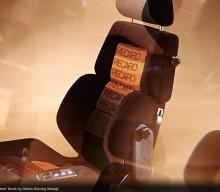 Read: 'Recaro, Seating in Motion' Book