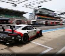 Le Mans 2017: Porsche GT Team Ready for Endurance Classic