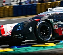 From P54 to P1: Porsche 919 Wins the 2017 24 Hours of Le Mans