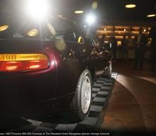 Porsche 928 H50 Concept Sets The Standard in New York