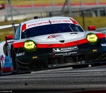 IMSA Watkins Glen Preview: 911 RSR with Another Reliability Test
