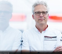 Change at the Helm of Porsche Motorsports North America