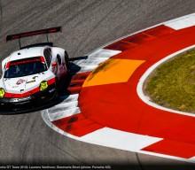 Gianmaria Bruni on Joining Porsche Ahead of Watkins Glen