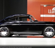 West Coast Customs Builds 356-Body 987.2 Likely for Justin Bieber