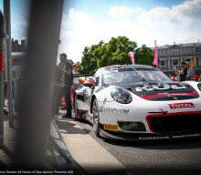 Spa 24h: 1st Qualifying Session