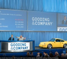 Gooding & Company Nets More than $30M in Single Day at Amelia Island