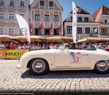 Porsche at the 25th Ennstal-Classic