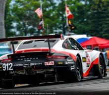 IMSA Canadian Tire Motorsport Park: Preview