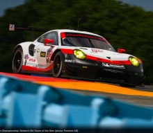 IMSA Watkins Glen: Best-Placed 911 RSR Finishes 6th after Dramatic Closing Stages