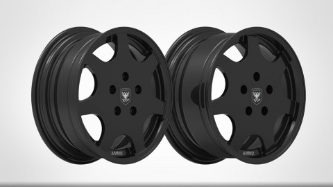 Plus Size D90 from Augment Wheel Company