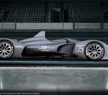 Porsche Plans for Formula E