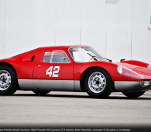 Gooding & Company Plan 904 Carrera GTS Sale in Monterey