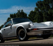 Find of the Day: Rare 1989 911 Clubsport in Belgium