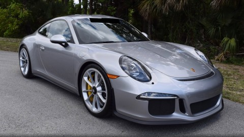 Sleeper 911 R Set for Russo & Steele Monterey Auction