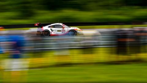 IMSA: Porsche Road America Preview