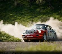 Michelin Announces Monterey Plans