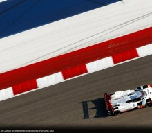 FIA WEC: Porsche 919s Are Front Row of COTA Grid