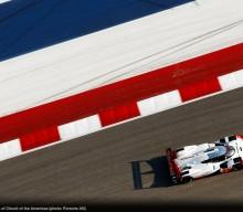 FIA WEC: Porsche 919s Are Front Row of COTA Grid