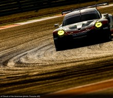 FIA WEC: 2nd Place for 911 RSR at COTA