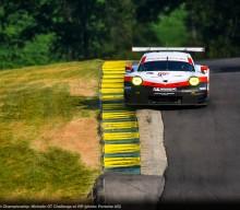 IMSA: 7th & 8th for Porsche at VIR
