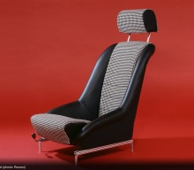 Recaro Celebrates 50 Years of Shell Seats