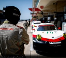 WEC: Porsche GT Preview for Fuji 6h