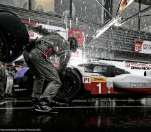 FIA WEC: LMP1 Title Fight at Mount Fuji