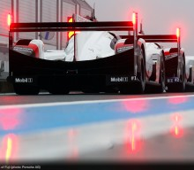 FIA WEC: 919s Lock Out Fuji Front Row