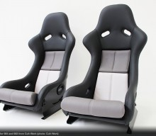 964/993 Replica Seats from Cult-Werk