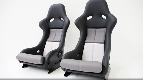 964/993 Replica Seats from Cult-Werk