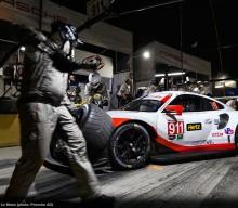IMSA: Petit Le Mans Preview