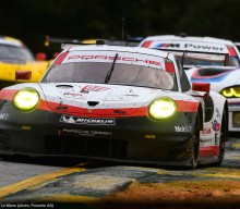 IMSA: Petit Le Mans Race Report