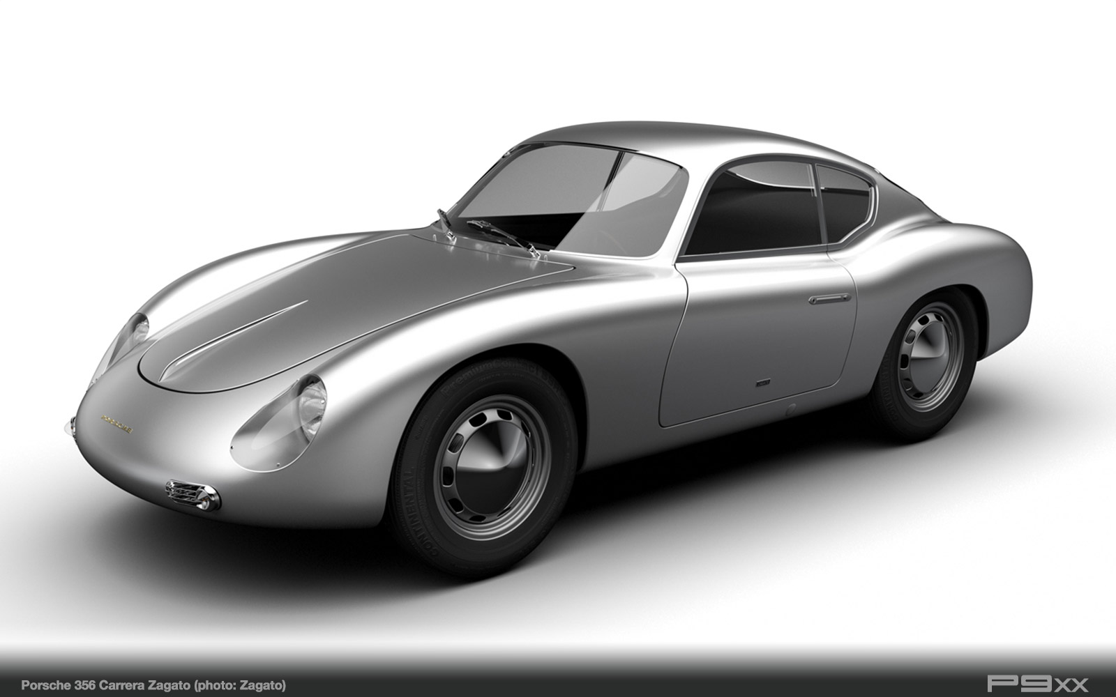 356 Speedster Zagato And 356 Carrera Zagato Return To Life P9xx