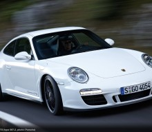 997.2 Carrera S/GTS Support Now Available from Cobb Tuning