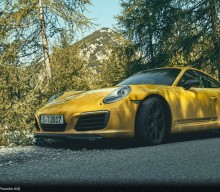 More Pics & Details of 911 Carrera T