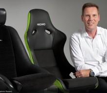 Recaro Returns to SEMA with Four New Performance Seats