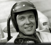 Porsche Mourns the Death of Dan Gurney