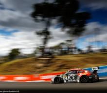 12 Hours of Bathurst: Porsche Qualifying Report