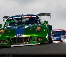 Podium & 2 Class Wins for Porsche at Bathurst 12h