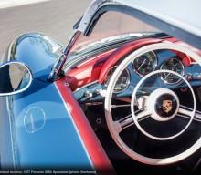 Bonhams Plans Several Porsches in Amelia Island Sale