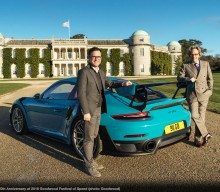 Porsche to Celebrate 70th at Goodwood Festival of Speed