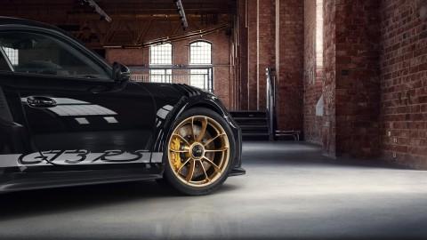 911 GT3 RS: All Photos Thus Far