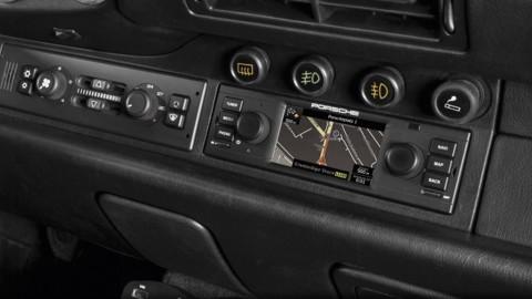 Project 964: Porsche Classic Radio Unboxing