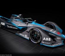 Porsche Entry in Formula E Now Official