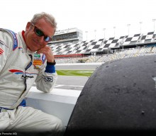 Porsche Honors Hurley Haywood on 70th Birthday