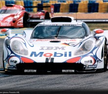 Allan McNish Talks Le Mans 1998 with Marshall Pruett